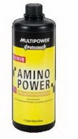 amino power concentrate