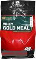 100% whey gold meal optimum nutrition