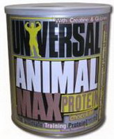 animal max protein
