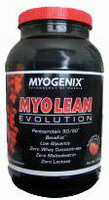 myo lean evolution