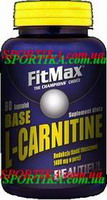 base l-carnitine (fitmax)