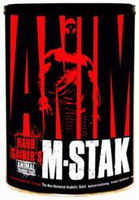 animal m-stack 21 paks[universal nutrition]